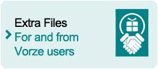 Extra files Vorze